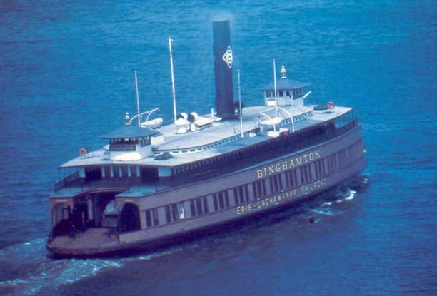 World ship society port of new york branch ferry sciox Images